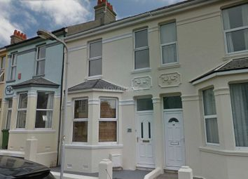 Thumbnail 3 bedroom terraced house for sale in Onslow Road, Peverell