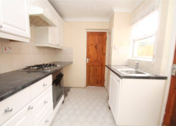 Thumbnail 3 bedroom terraced house for sale in Havelock Road, Gravesend, Kent