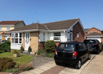 Thumbnail 2 bed detached bungalow for sale in White Rose Way, Thirsk