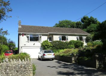 Thumbnail 3 bed detached house for sale in Church Road, Winscombe