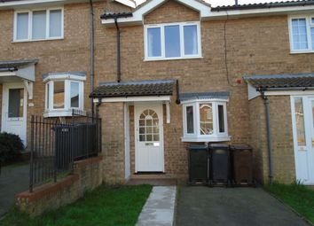 Thumbnail 3 bed terraced house to rent in Snowdon Close, Eastbourne