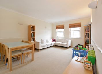 Thumbnail 2 bed flat to rent in Edward Square, London