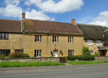 Thumbnail 3 bedroom cottage for sale in North Street, Martock