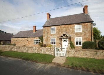 Thumbnail 3 bed detached house to rent in West Felton, Oswestry