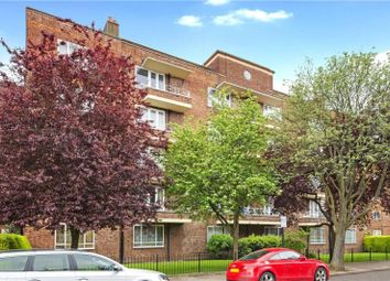 Thumbnail Studio for sale in Ramsay House, Townshend Estate, London