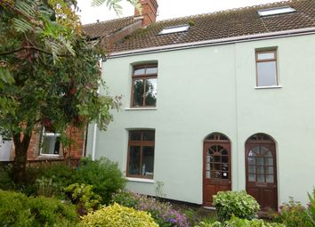 Thumbnail 3 bed terraced house for sale in Severn Terrace, Watchet