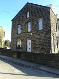 Thumbnail 4 bed terraced house to rent in Crownest Road, Bingley