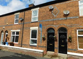 Thumbnail 2 bed terraced house for sale in Robinson Street, Edgeley, Stockport