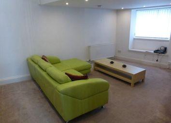 Thumbnail 1 bed flat to rent in Hutcheon Street, Aberdeen