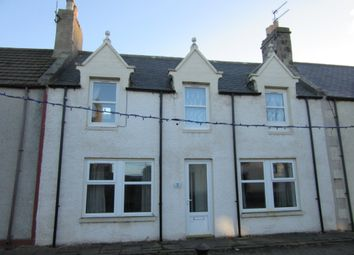 Thumbnail 1 bed flat for sale in Duke Street, Portgordon
