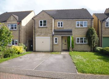 Thumbnail 4 bed detached house to rent in Hollin Moor View, Thurgoland, Sheffield