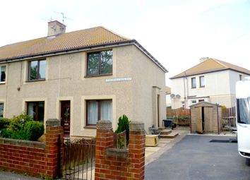 Thumbnail 2 bed flat for sale in Osborne Crescent, Berwick Upon Tweed