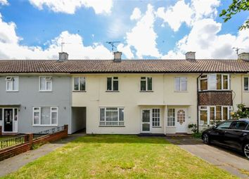 Thumbnail 3 bed terraced house for sale in Blenheim Chase, Leigh On Sea, Essex
