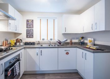Thumbnail 2 bedroom flat for sale in Chappell Close, Aylesbury