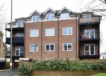 Woodcote Road, Wallington, Surrey SM6. 1 bed flat for sale