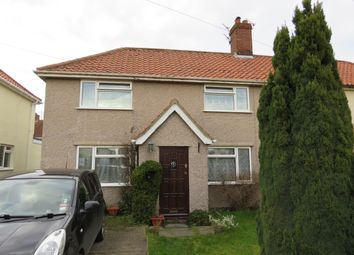 Thumbnail 3 bedroom semi-detached house to rent in Harbord Road, Norwich