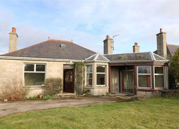 Thumbnail 3 bedroom detached bungalow for sale in Institution Road, Fochabers
