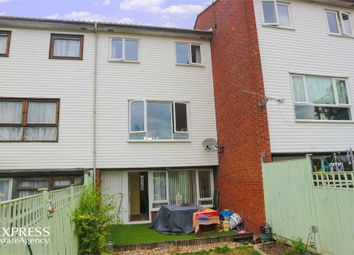Thumbnail 4 bed town house for sale in Abbotts Drive, Waltham Abbey, Essex