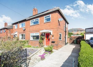 Thumbnail 4 bedroom semi-detached house for sale in Cyprus Mount, Wakefield, West Yorkshire, Wakefield