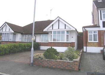 Thumbnail 2 bed bungalow for sale in Castle Close, Bushey