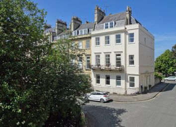 Thumbnail 3 bedroom flat for sale in Catharine Place, Bath