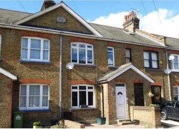 Thumbnail 3 bed semi-detached house for sale in Century Road, Hoddesdon