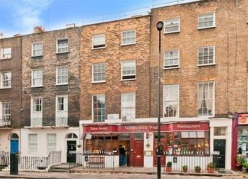 Thumbnail 1 bedroom flat to rent in Leigh Street, Bloomsbury
