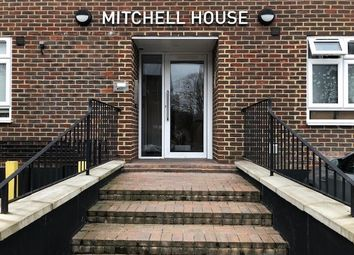 Thumbnail 2 bed flat to rent in Montem Road, New Malden
