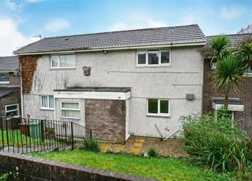 Thumbnail 2 bed terraced house for sale in Thornbury, Plymouth, Devon
