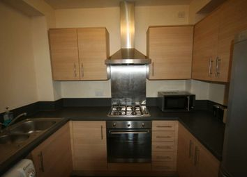 Thumbnail 2 bedroom flat to rent in Bridgeman Street, Bolton