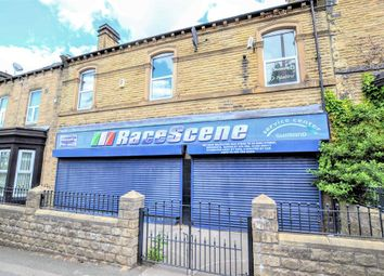 Thumbnail 10 bed terraced house for sale in Sheffield Road, Barnsley