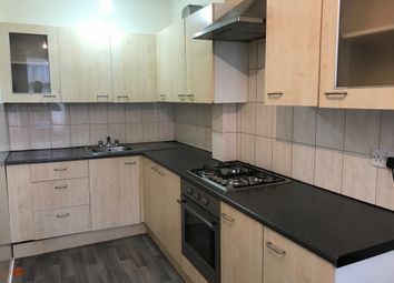 Thumbnail 2 bedroom flat to rent in Ladysmith Avenue, East Ham