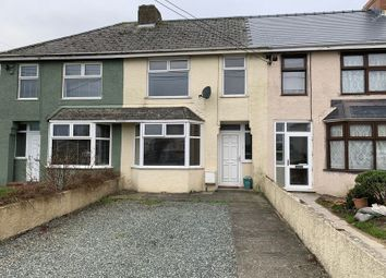 Thumbnail 3 bed terraced house to rent in Richmond Crescent, Haverfordwest