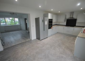Thumbnail 5 bed detached house to rent in Park Rise, Western Park, Leicester