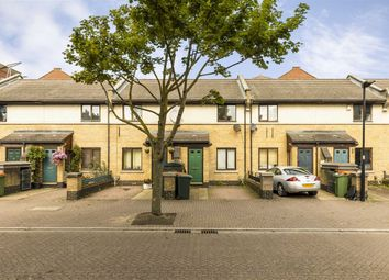 Thumbnail 2 bed terraced house to rent in Hanover Avenue, London