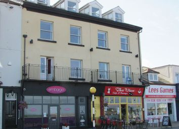 Thumbnail 1 bed flat to rent in Back Morecambe Street, Morecambe