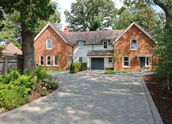 Thumbnail 4 bed semi-detached house for sale in Alexander Lane, Hutton, Brentwood, Essex