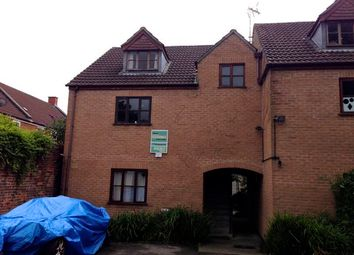 Thumbnail 1 bed flat for sale in St Georges Court, Glastonbury