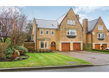 5 bed detached house for sale in Handley Gardens, Heaton, Bolton BL1