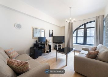 1 bed flat to rent in Exchange Building, London E1