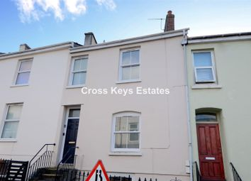 2 bed maisonette to rent in Arundel Crescent, Plymouth PL1