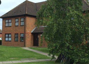 Thumbnail 1 bed flat to rent in Brighton Road, Horley