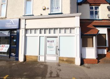 Thumbnail Commercial property to let in Coldyhill Lane, Scarborough