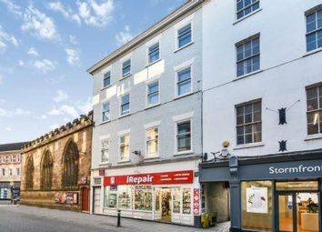 Thumbnail 2 bed flat to rent in Spurriergate, York