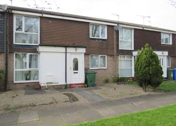 Thumbnail 2 bed flat to rent in Cramond Way, Cramlington