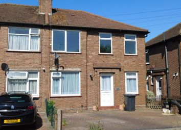 2 bed maisonette for sale in Botwell Crescent, Hayes UB3