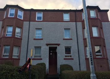 Thumbnail 2 bed flat to rent in Barmulloch Road, Springburn, Glasgow