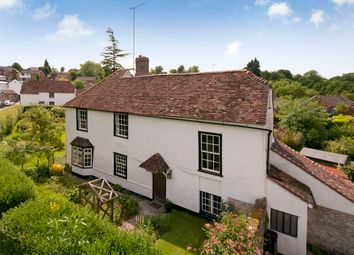 Thumbnail 4 bed detached house for sale in Kirkdale, Loose, Maidstone