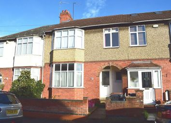 Thumbnail 3 bed terraced house to rent in Brookland Road, Kingsley, Northampton
