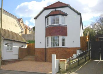 Thumbnail 3 bedroom detached house for sale in St. Albans Hill, Hemel Hempstead